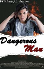 Dangerous Man|| Abraham Mateo by GoldenHeart85