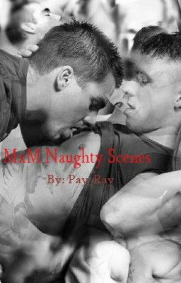 Pay_Ray's Naughty Scenes  (MXM)