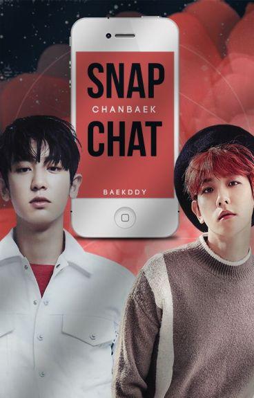 SnapChat •ChanBaek• Pcy+Bbh;;