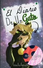 El Diario De Un Gato: Descubriendo A My Lady [TERMINADA] by GiselleAgreste