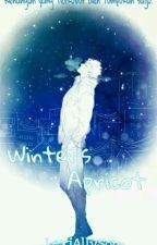 Winter's Apricot [Kuroo Tetsurou X Reader] (Haikyuu!! Fanfiction) by LexiAllyson