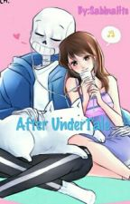 After Undertale by SabinaHtc