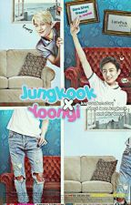 (Jungkook X Yoongi) by minheolly