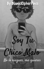 Soy Tu Chico Malo [TyronePines&___]  by BlankiCipherPines
