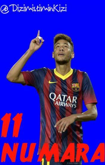11 NUMARA | Neymar Junior