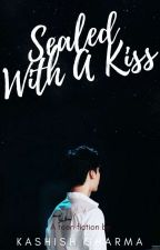 Sealed With A Kiss | Lee Jong Suk by _fluffylove_