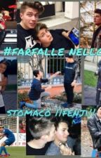 #Farfalle nello stomaco ||Fenji|| by Dr3am3rEl3na