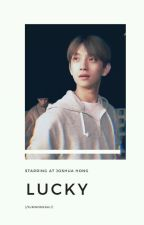 [S2 #1] Lucky ❥ Joshua Hong; Private✔ by dadanniel