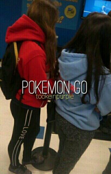 Pokémon Go  JUNHAO