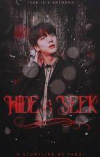 Hide & Seek » Bangtan Boys by taegi-