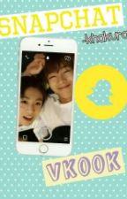 [Snapchat] Vkook/Taekook♡ by KHaruka