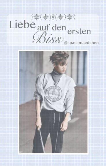 Liebe auf den ersten Biss EXO FF[Beendet]