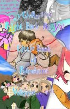 yChAn101: Right Back At Ya! Little Book of Randoms: Volume.. 4?! by yChAn101