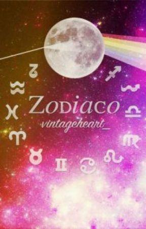 Zodiaco II by charsue