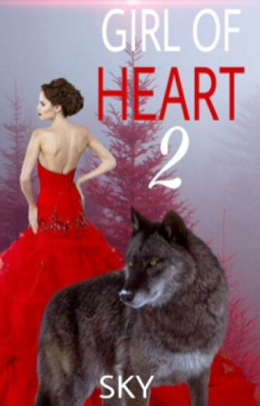 Girl Of Heart : Tome 2