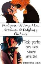 ~Todo Parte Con Una Simple Amistad~ by Ladybug_tikki