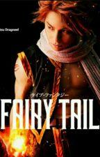 FAIRY TAIL || LA GILDA DEI MAGHI by naruto_fantasy