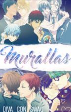 Murallas (KnB Yaoi/Gay) by DiVa_con_swag