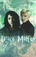 Draco Malfoy - Inna Historia by Figieczka202