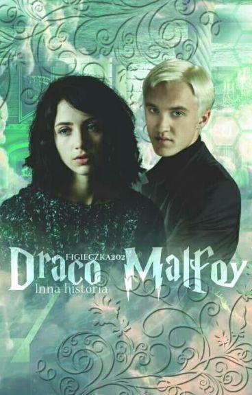 Draco Malfoy - Inna Historia