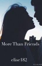 More Than Friends // Luke Hemmings by elise182