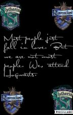 Our Hate is Childish, While Our Love, Magic by _Mrs_Draco_Malfoy_