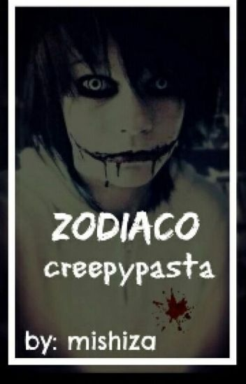 →Zodiaco Creepypasta ←