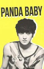 Panda Baby (Tao OC FANFIC)  by Heesel