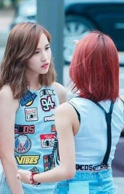 [Series Drabbles] [MiChaeng] Their World