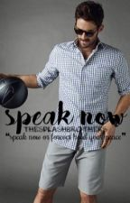 speak now »kevin love« by devotedwrites