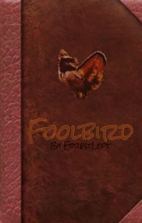 Foolbird // Camren by ForestLeft