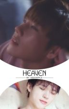 Heaven (Woogyu) by GeekApple
