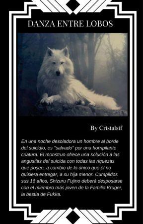Danza Entre Lobos by Cristalsif