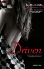 Driven - Livro 1 K Bromberg - Completo by DenisedeBarros