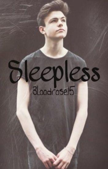 Sleepless Blake Richardson New Hope Club Bloodrose15 Wattpad