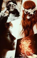 Zanurzona w ciemności by Weasley_Gloss