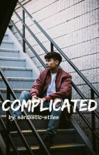 Complicated by sarcxstic-stiles