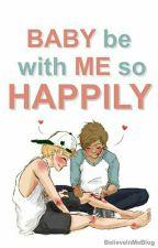 Happily   Nouis by BelieveInMeBlog