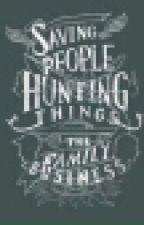 Uma Hunter E Suas Ideias by HunterLoka