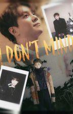 I don't mind (Zikyung: block b) by Scarlet21221