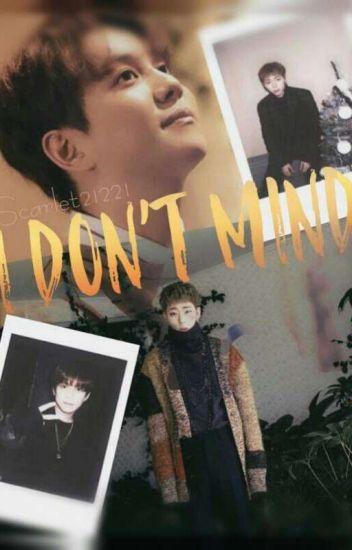 I don't mind (Zikyung: block b)
