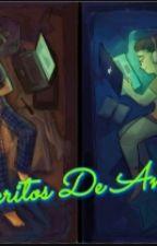 Escritos De Amor  by AyelenPerez9