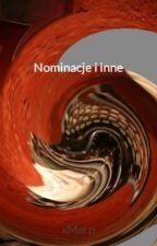 Nominacje by iluvmyleondre