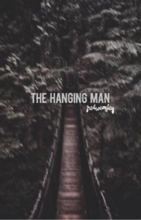 The Hanging Man • JW by gredweasley