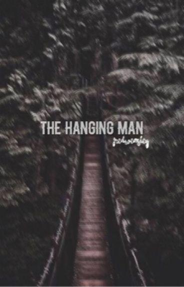 The Hanging Man  Jack Wilder
