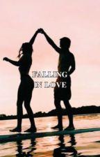 Falling in love [C.D.] by Emily_Milka