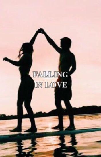 Falling in love (Cameron Dallas fanfiction)