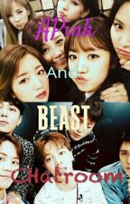 BEAST Apink Chatroom by Bulbbomb