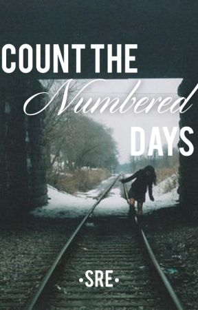 Count the Numbered Days by itmustbesam