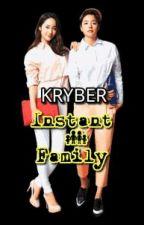 Instant  Family  by AjSj1824